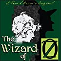 The Wizard of Oz Audiobook by L. Frank Baum Narrated by B. J. Harrison