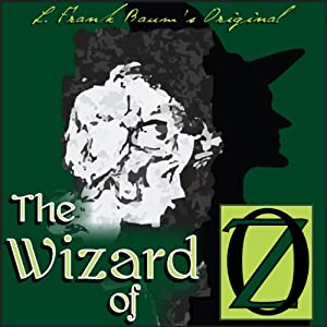 The Wizard of Oz Audiobook