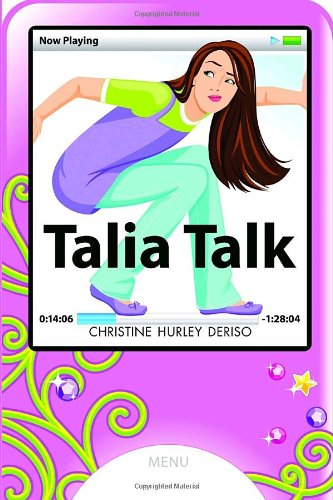 Talia Talk