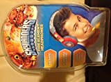 Skylanders Fire Element Headphones