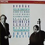 Dvorák - Cello Concerto etc
