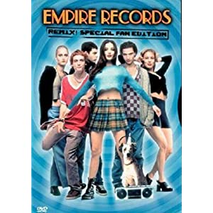Empire Records [DVD] [1995]