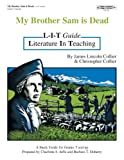 img - for My Brother Sam is Dead Literature Study Guide book / textbook / text book