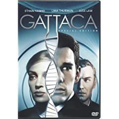 cover of Gattaca