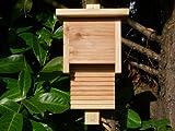 Fledermauskasten aus Douglasienholz Größe M,...
