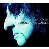 Alice Cooper Along Came a Spider [VINYL]