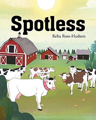 Spotless [Ross-Hudson, Reba] (Tapa Blanda)