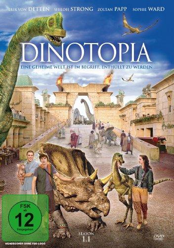 Dinotopia Season 1.1