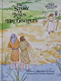 Jesus and His Disciples (0600571467) by Davidson, Alice Joyce