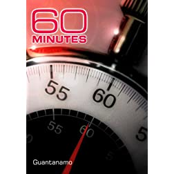 60 Minutes-Guantanamo