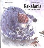 """Afficher """"Kakafania, l'horrible sorcière"""""""