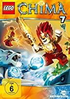 Lego - Legends of Chima - DVD 7
