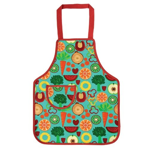 Five A Day Child's PVC Apron [Misc.]