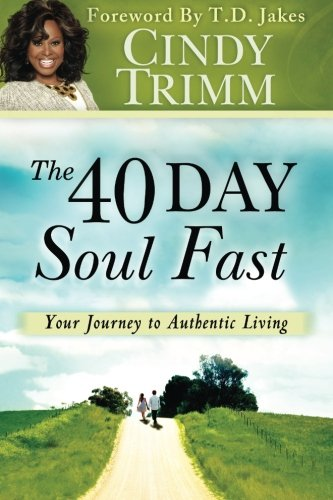 The 40 Day Soul Fast: Your Journey to Authentic Living PDF