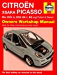 Citroen Xsara Picasso Petrol and Dies...
