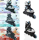Softboot-Inlineskates Crivit Sports