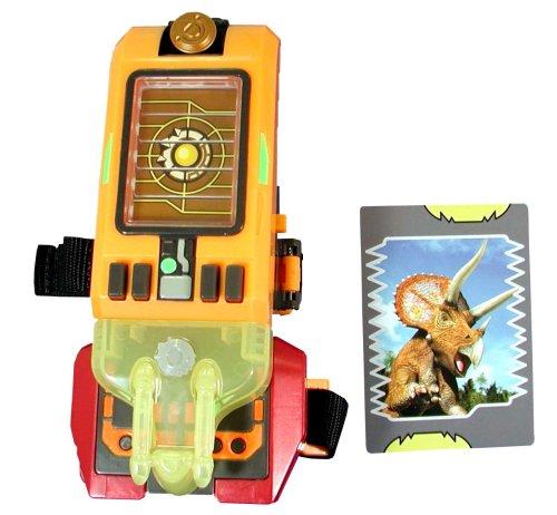 Dinosaur King Toys : Pin dino bracer on pinterest