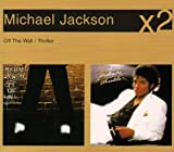 X2 (Off The Wall / Thriller) Michael Jackson