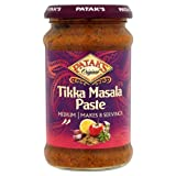 Patak's Original Tikka Masala Paste 283g (Pack of 6)