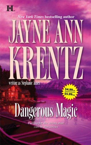 Dangerous Magic, Jayne Krentz