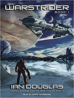 an analysis of the book series warstrider by william h keith jr William h keith jr  this is the 1st book in the warstrider series by william h keith aka ian douglas i only started reading books by william h keith aka .