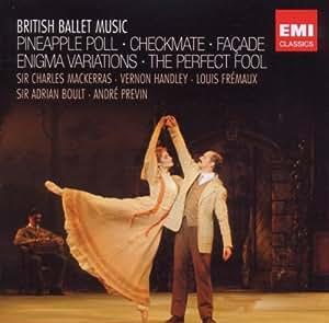British Ballet Music