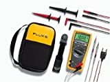 Fluke 179/EDA2 Kit, DMM And Deluxe Accessory Kit