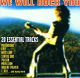 Various Artists We Will Rock You
