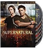 Supernatural: The Complete Eighth Season (Sous-titres franais)