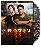 Supernatural: The Complete Eighth Season $24.96