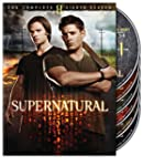 Supernatural: The Complete Eighth Sea...