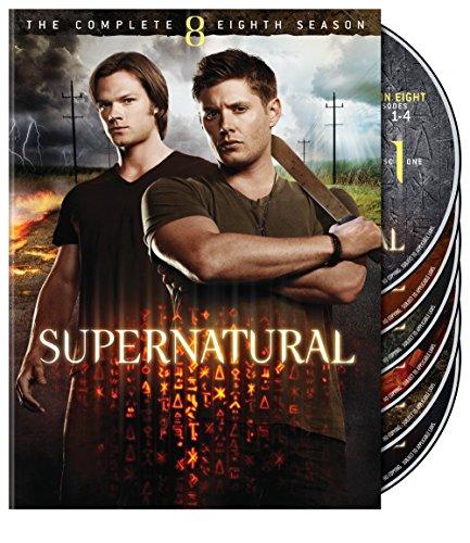 Supernatural: Season 8 (Supernatural Season 6 compare prices)