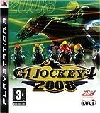 echange, troc G1 Jockey 4 - 2008