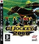 G1 Jockey 4 - 2008
