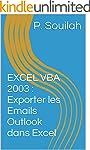 EXCEL VBA 2003 : Exporter les Emails...