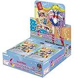 美少女戦士セーラームーン カードダス復刻デザインコレクション2 ブースターパック(BOX)