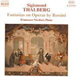 Thalberg-Variations on Operas by Rossini
