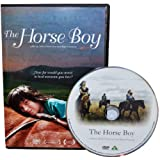 The Horse Boy - European Edition - Pal - Region Freeby Rupert Isaacson