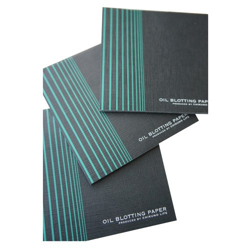 OIL BLOTTING PAPER 10セット