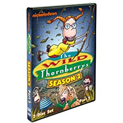 The Wild Thornberrys: Season Two, Part 2