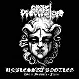 Unbless Bootleg: Live in Blessuire - France