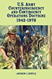 img - for United States Army Counterinsurgency and Contingency Operations Doctrine, 1942-1976 book / textbook / text book