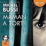 Maman a tort | Michel Bussi
