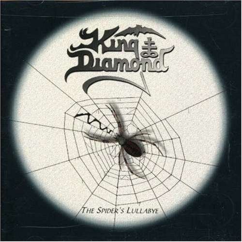 Spider's Lullabye by King Diamond (1998-02-24)