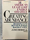 img - for Creating Abundance: America's Least-Cost Energy Strategy book / textbook / text book