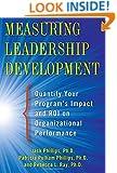 Measuring Leadership Development: Quantify Your Program's Impact and ROI on Organizational Performance