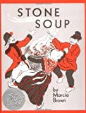Stone Soup (0684922967) by Brown, Marcia