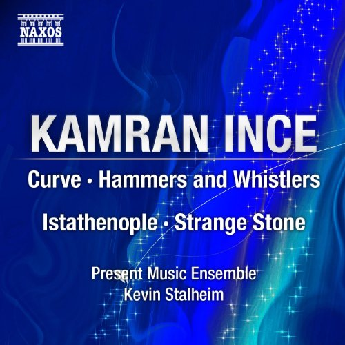 Buy Ince: Curve - Hammers and Whistlers - Istathenople - Strange Stone From amazon
