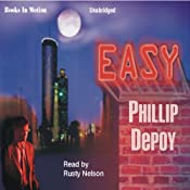 Easy: A Flap Tucker Mystery | [Phillip Depoy]