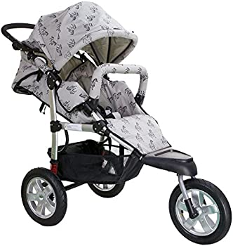 Otti Prams Travel System